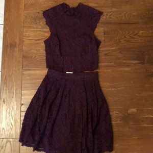 H&M Two-Piece Dress